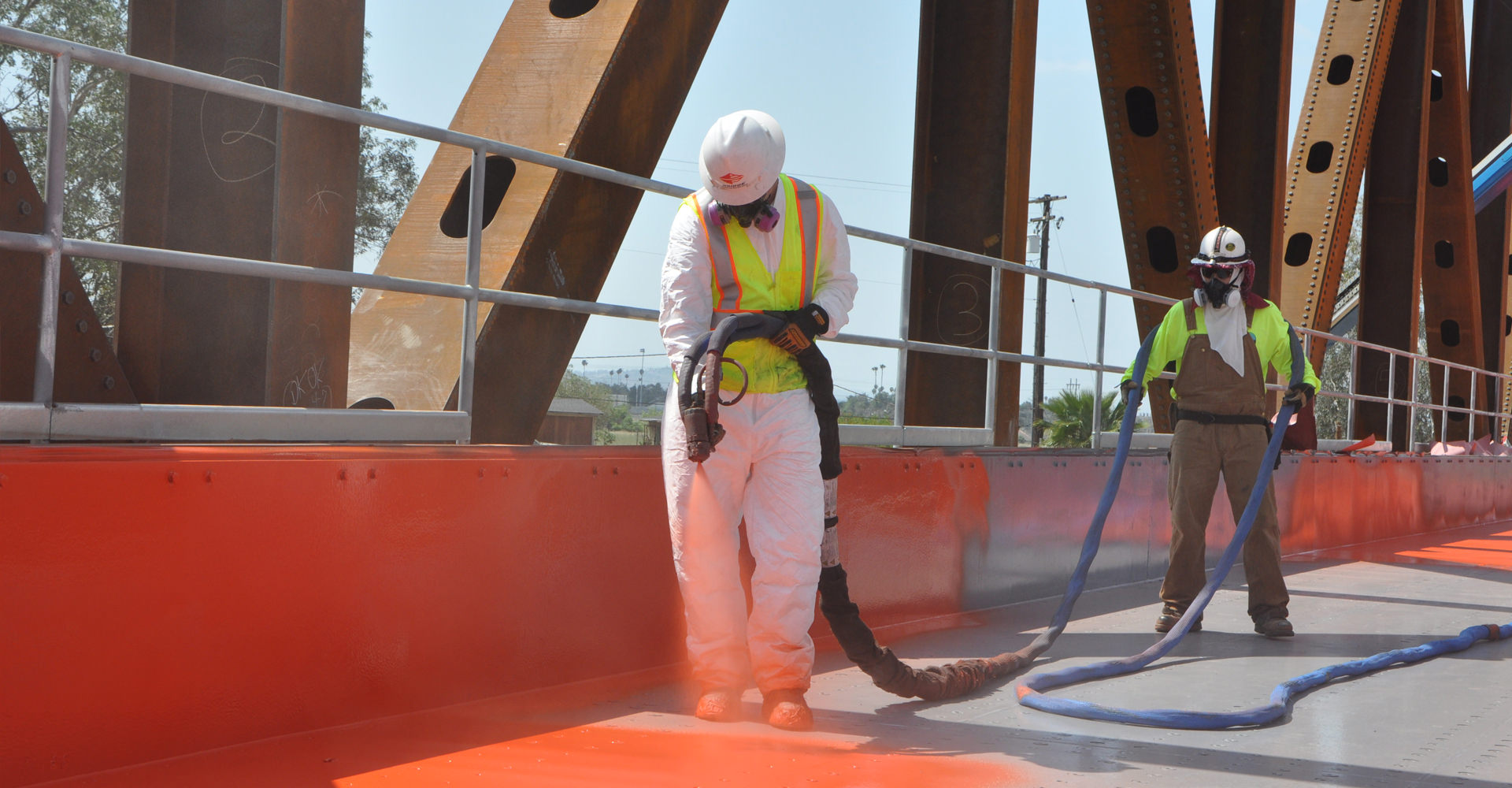 Bridge Deck Membrane