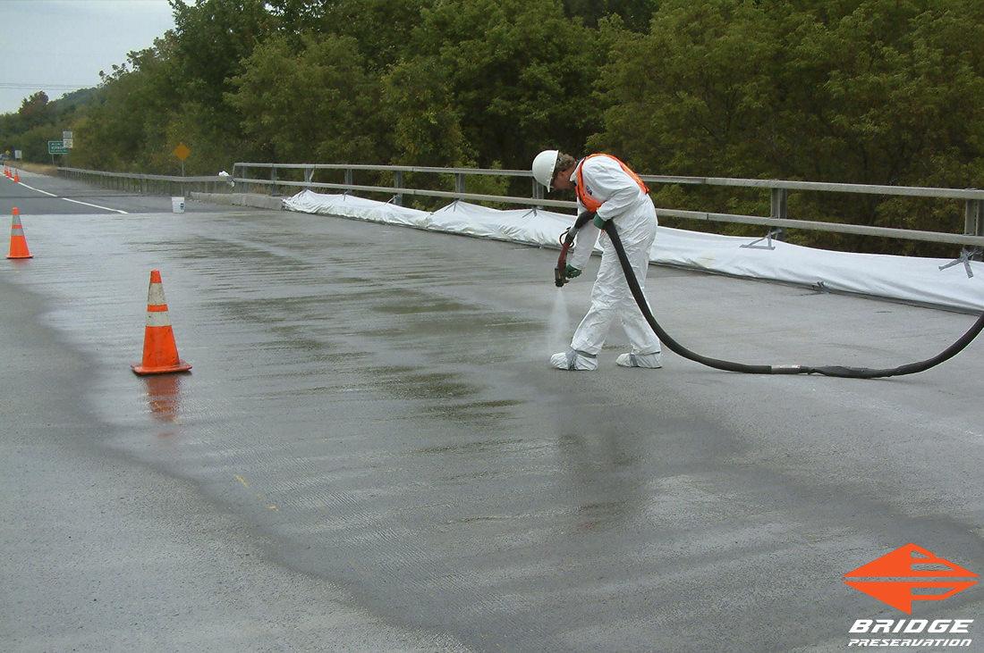 cold fluid applied waterproofing