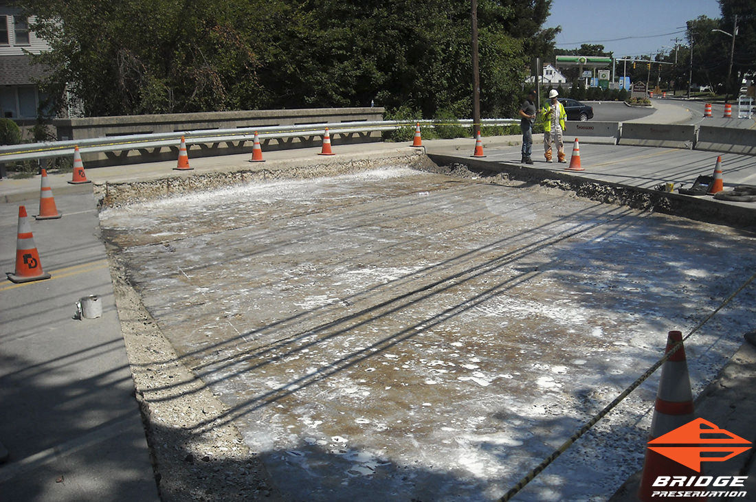 seamless elastomeric waterproofing