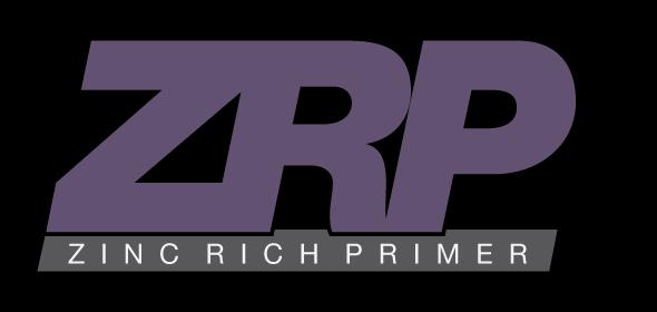 Zinc-Enriched Steel Primer